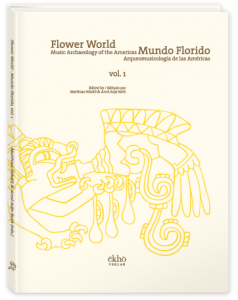 Flower World – Mundo Florido, vol. 1