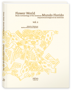 Flower World – Mundo Florido, vol. 2